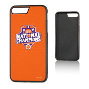 Clemson Tigers 2016 National Champions iPhone 7+ Bump Case NCAA
