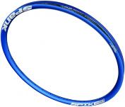 Spank Spike EVO Race33 Bead Bite 33AL Rims 70cm blue 2016 off-road rims