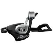 Shimano SLX SL-M7000 gear lever I-Spec II 2/3-speed black 2017 right gear lever