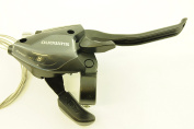 SHIMANO ST-EF51-A8R 8 SPEED RIGHTHAND SIDE EZ-FIRE DUAL GEAR SHIFTER WITH BRAKE LEVER