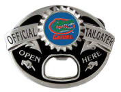 Florida Gators Tailgater Novelty Belt Buckle