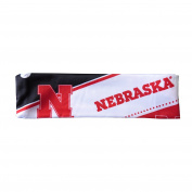NCAA Nebraska Cornhuskers Stretch Headband