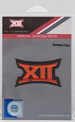 Oklahoma State Big 12 XII Conference Ncaa Football Jersey Uniform Patch Official