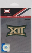 Baylor Bears Big 12 XII Conference Ncaa Football Jersey Uniform Patch Official