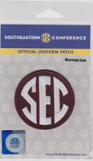 Mississippi State Bulldogs Sec Football Jersey Uniform Patch Ncaa College Jersey