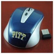 Wild Sales FMC-PITT Pittsburgh Panthers Wireless Mouse