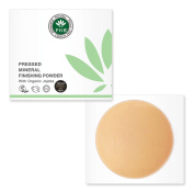 PHB Plus SPF15 Pressed Mineral Translucent Colour Finishing Powder, 9 g