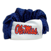 NCAA Mississippi Rebels Hair Twist Band