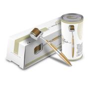 Eco Masters Dermaroller - Professional Titanium Micro-needle 0.5mm Therapy