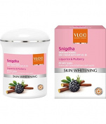 VLCC Snigdha Skin Whitening Day cream 50 g