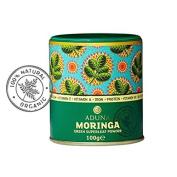 Aduna Moringa Superleaf Powder 100g