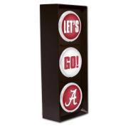 NCAA Alabama Let's Go Light
