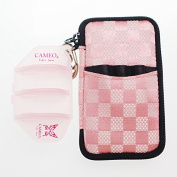 Case Cameo L-Style Mod Colours Pink cls-cp