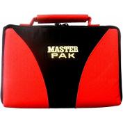 Case Darts Master Pak Red/Black