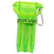 Krystal One L-Style Green