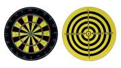 BODYLINE Target Flocked cm.45 Targets Traditional Pub Darts