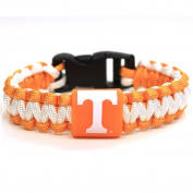 University of Tennessee Rope Bracelet