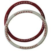 University of Nebraska Gel Spirit Bracelets