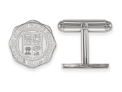 Bowling Green Crest Cuff Links