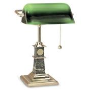 Virginia Bankers Desk Lamp