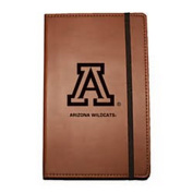 NCAA Officially Licenced Arizona Wildcats Leather Bound Journal
