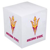 Arizona State Sun Devils Post-it Note Cube - Team Colour