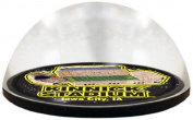 NCAA Iowa University Hawkeyes Kinnick stadium in 5.1cm crystal magnetised paperweight with Coloured Window Gift Box