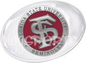 Florida State Seminoles Paperweight Set