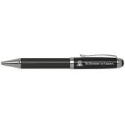 University of Arizona -Carbon Fibre Ballpoint Pen-Black