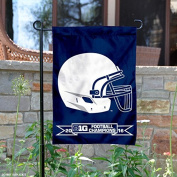 Penn State University Nittany Lions Big 10 Conference Champions Garden Flag