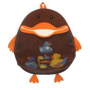 SMYLLS Bath Toy Organiser, Perfect for Baby Bath Toys, Wonderful Gift for Childern, Safe & Mildew