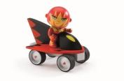 Arty Toys Superhero - Firebird & Ze Jet