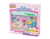 Happy Places Shopkins Mousy Hangout Welcome Pack