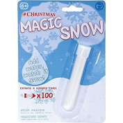 Magic Snow - Instant Fluffy Fake Snow Super Fast Absorbant Christmas Decor by Lizzy®