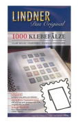 Lindner 7040 Pre-folded Stamp Hinges - 1 package of 1000