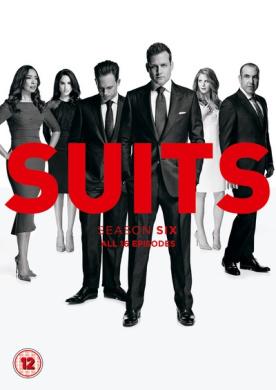Suits: Season 6