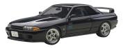 "fits Nissan Skyline GT-R (R32) V-Spec II New Animation Film Initial D ""Legend 5.1cm 1/18 by Autoart 77419"