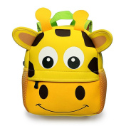 Kid Backpack Baby Boys Girls Toddler Pre School Backpacks Bags by MS.CLEO