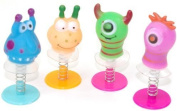 henbrandt Jump Up Monsters Party Bag Toys X 12