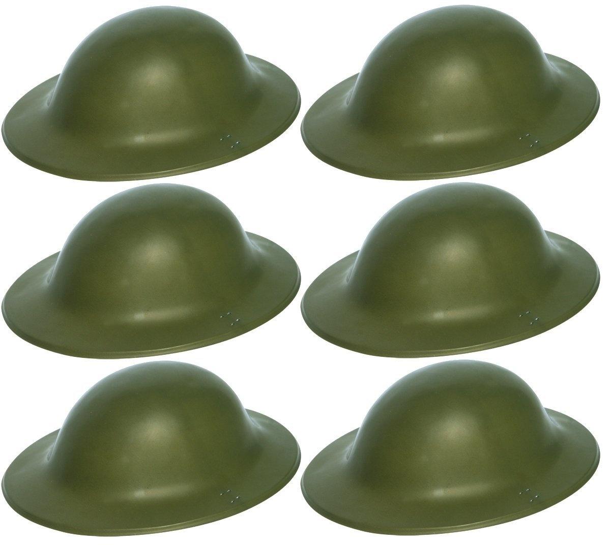 dc56d77d088 Plastic Army Helmet Toys  Buy Online from Fishpond.com.au