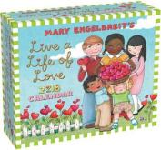 Mary Engelbreit 2018 Day-To-Day Calendar