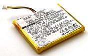 Batteria per Typhoon MyGuide 4228WE, 3.7V, 1450mAh, Li-PL