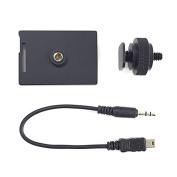 Removu Accessory for A1M1 Microphone Set - Black
