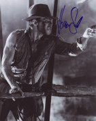 Harrison Ford Signed Autographed 21cm x 29.7cm A4 Photo Poster