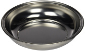 Lacor-61122-CAMPING DEEP PLATE 22 CM. S/S. 18% Cr.