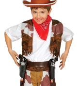 KIDS Double Holster Cowboy GUNS