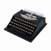Petit MIX scale typewriter and 1/8 miniature MP01-113 (Paper Craft)