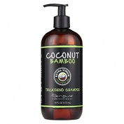 Renpure Professional Coconut Bamboo Thickening Shampoo 470ml