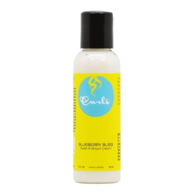 Curls Blueberry Bliss Twist-N-Shout Cream 60ml