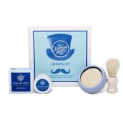 The Handmade Soap Co Shaving Kit